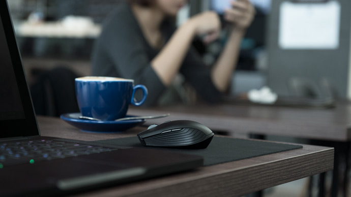 Razer anuncia mouse sem fio com autonomia de até 350 horas