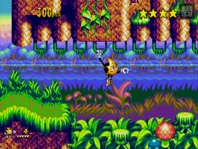 Ristar é o novo game mobile gratuito da linha Sega Forever