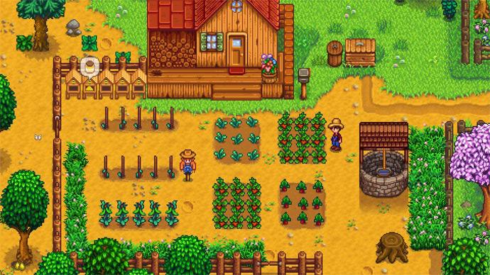 Stardew Valley: Revelados detalhes do multijogador