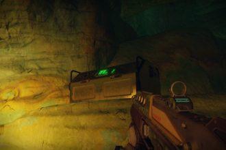 Baú dourado de Destiny 2