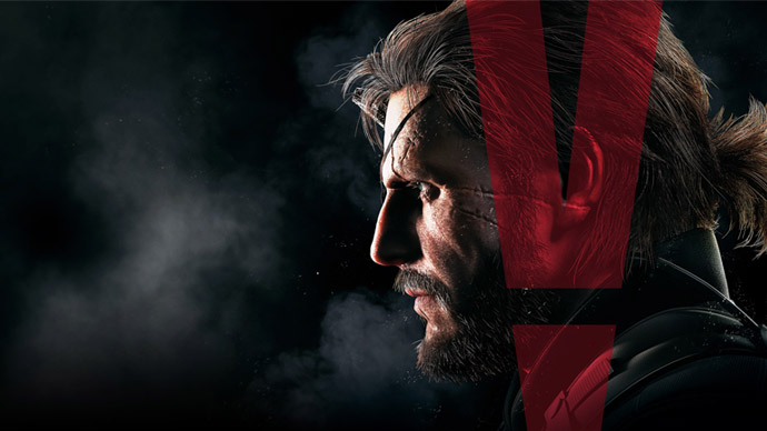 Metal Gear Solid V: Phantom Pain na PS Plus