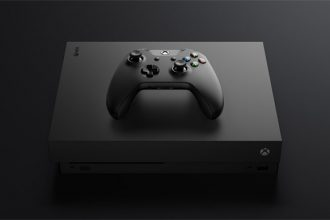 Xbox One X e GameDVR