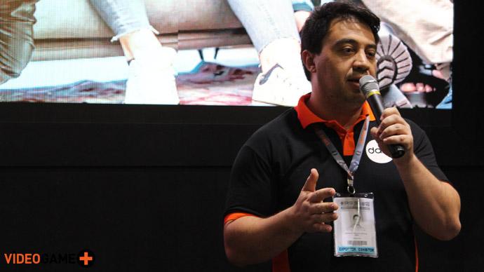 Antonio Nascimento, gerente de produtos da Dazz