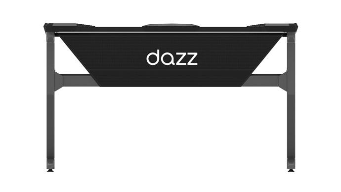 Dazz Mesa Gamer Eagle