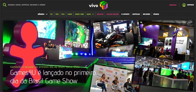 Vivo Games4U