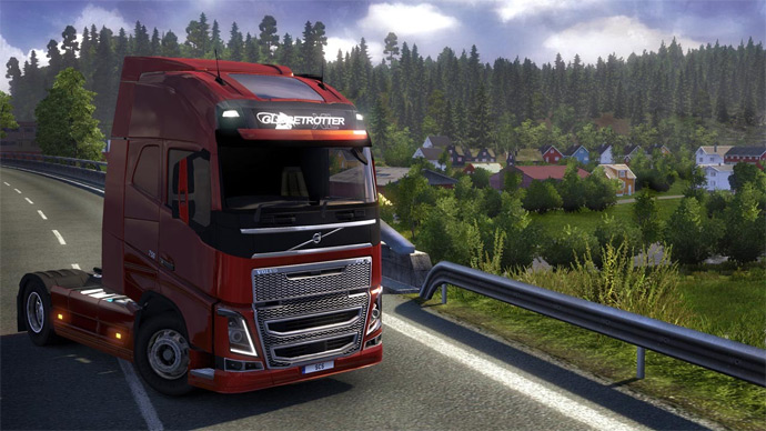 Requisitos para rodar Euro Truck Simulator 2 no PC | Videogame Mais