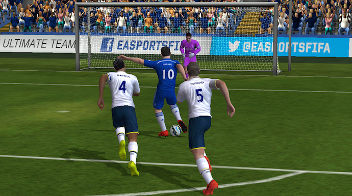 Download do FIFA 15