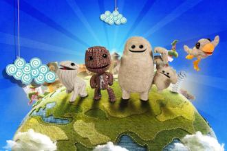 LittleBigPlanet 3 na PS Plus