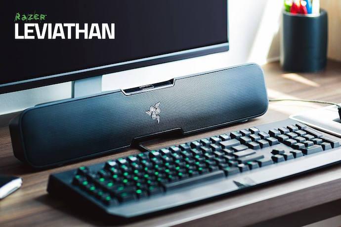 Razer Leviathan