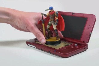 Novo Nintendo 3DS XL