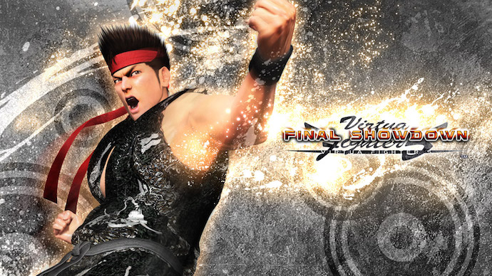 Virtua Fighter 5: Final Showdown Guide da Sega