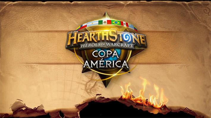 Copa América de Hearthstone