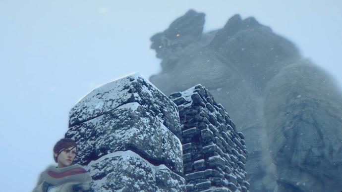 Prey for the Gods é cópia de O estúdio No Matter anunciou o lançamento do game Prey for the Gods. Repare no vídeo: lembra ou não Shadow of the Colossus?