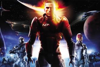 Mass Effect na retrocompatibilidade