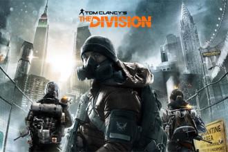 Xbox One com The Division