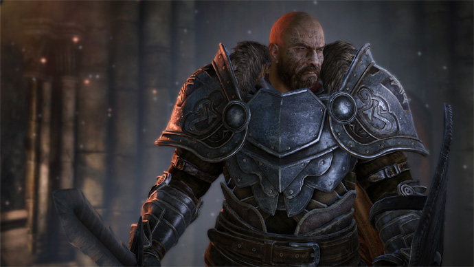 Lords of the Fallen em Games with Gold