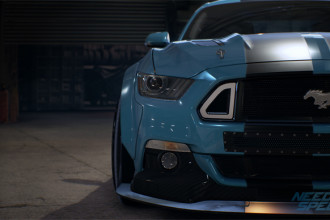 Need for Speed no EA Access