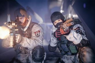 Rainbow Six: Siege - DLC gratuita disponível