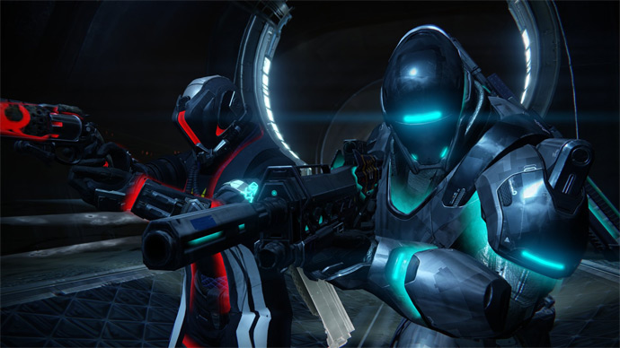 Destiny: update 12 de abril