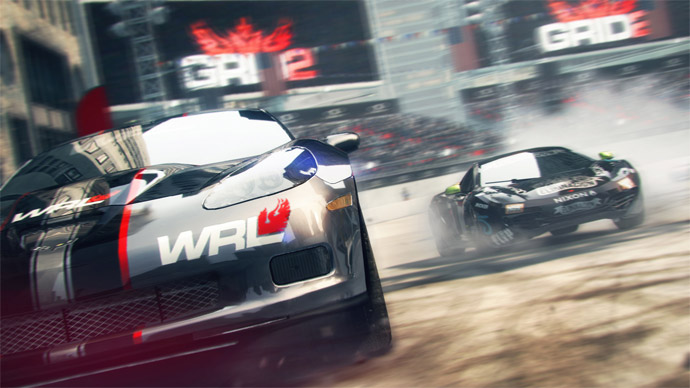 Grid 2 no Games with Gold