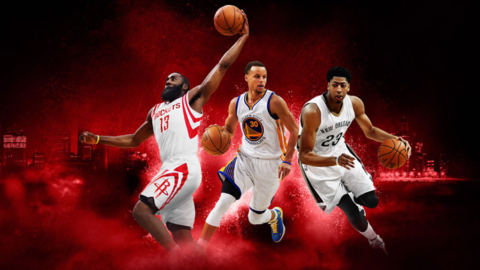 PS Plus terá NBA 2K16