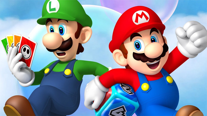 Mario Party Star Rush da Nintendo