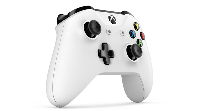 Novo controle sem fio Xbox One