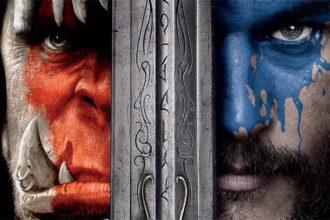 Warcraft - filme