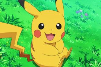 Pokémon GO - como escolher o Pikachu