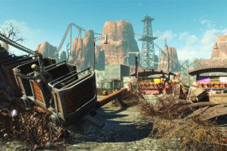 Fallout 4: DLC Nuka-World