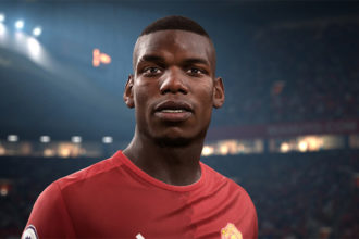 FIFA 17 - Manchester United