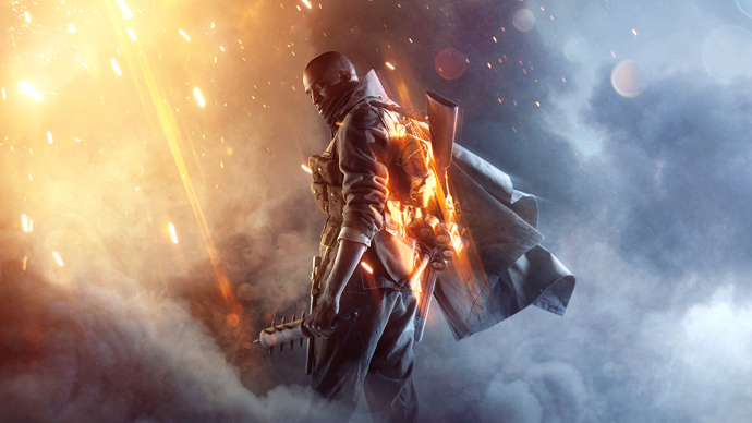 Battlefield 1 no PC