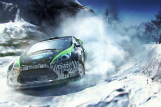 Dirt 3 - PS Plus