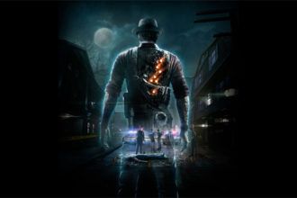 Murdered - Soul Suspect no Games with Gold
