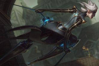 League of Legends - Camille