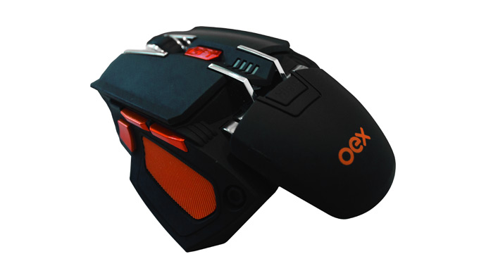 OEX mouse gamer Cyber
