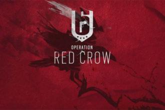 Rainbow Six Siege - Red Crow
