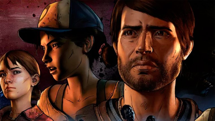 Walking Dead da Telltale