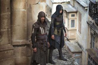 Assassin's Creed - filme