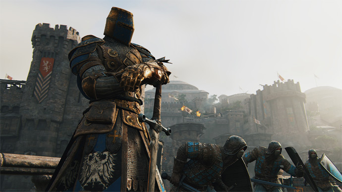 For Honor da Ubisoft