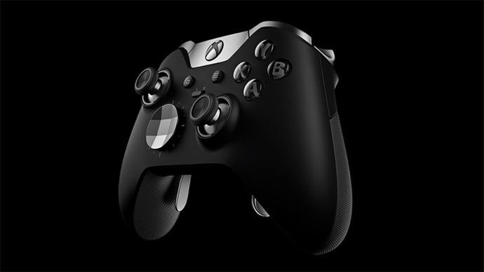 Controle Xbox One no Steam