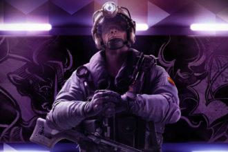 Rainbow Six Siege: Operation Velvet Shell