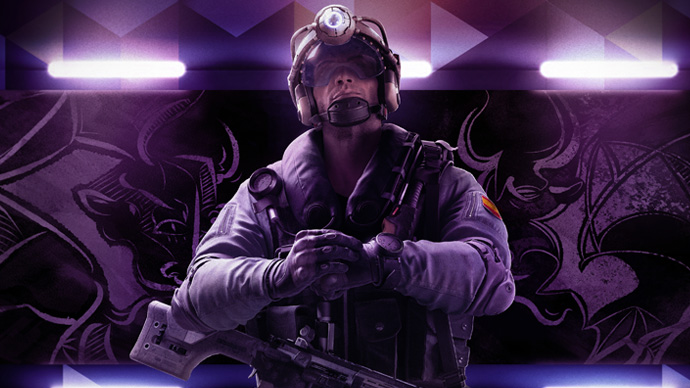 Rainbow Six Siege: Operation Velvet Shell