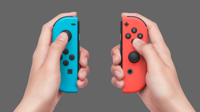 Nintendo Switch - Joy-Con