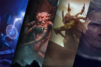 World of Warcraft - A Tumba de Sargeras
