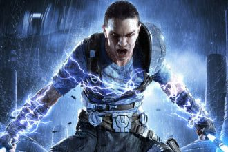 Star Wars: The Force Unleashed II no Games with Gold