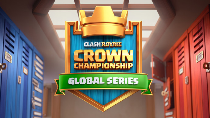 Clash Royale - The Crown Championship