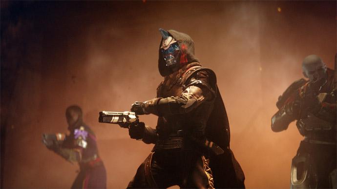 Destiny 2 da Activision