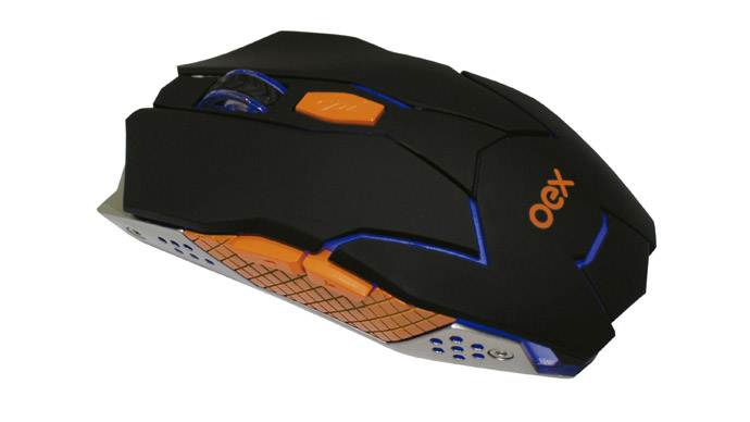 OEX Mouse Ranger