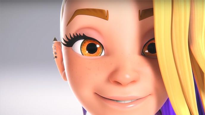 Avatar do Xbox